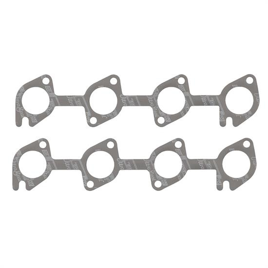 Mr Gasket 5927 Exhaust Gaskets, 4.6L Ford, 1.62 Inch