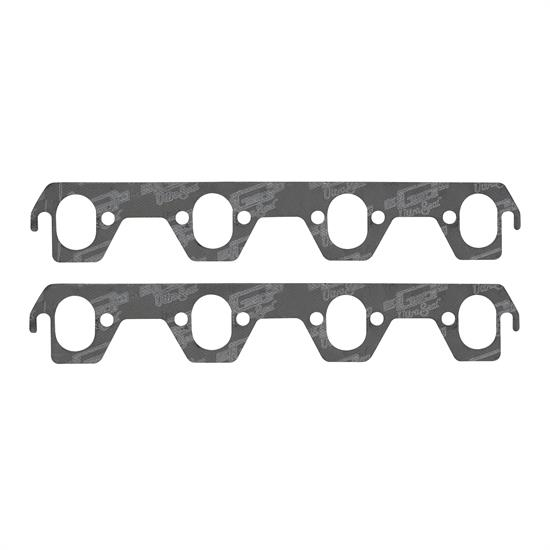 Mr Gasket 5928 Exhaust Gaskets, 302-351W Ford