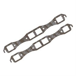 Mr Gasket 5936 Exhaust Gaskets, Big Block Chrysler, 1.78 x 1.48 Inch