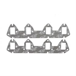 Mr Gasket 5953 Exhaust Gaskets, Ford 406-427, 1.38 x 2.05 Inch