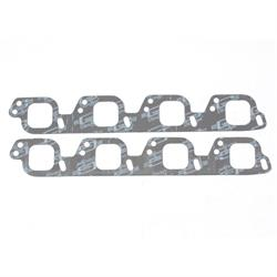 Mr Gasket 5959 Exhaust Gaskets, Ford 460, 1.85 x 1.91 Inch