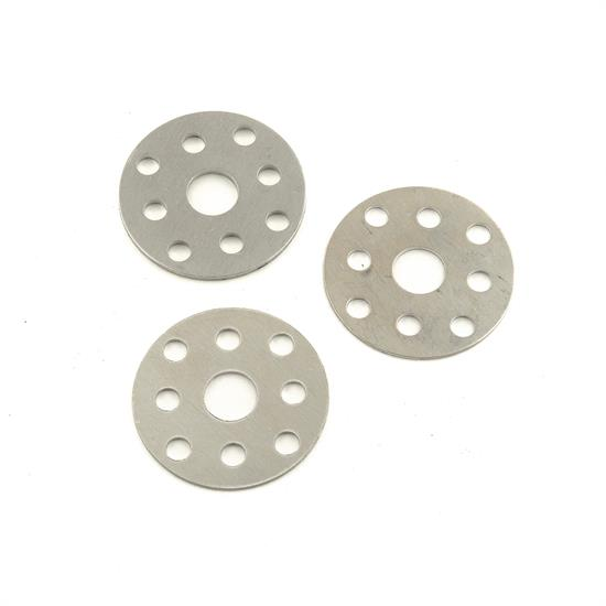 Mr Gasket 6129 Water Pump Pulley Shim Kit, 3 Piece