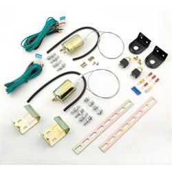 Mr Gasket 6188 Universal Electric Door Release Kit