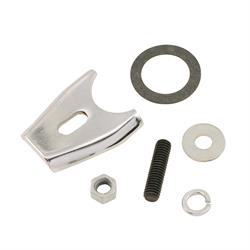 Mr Gasket 6197 Competition Distributor Clamp, SBC/BBC