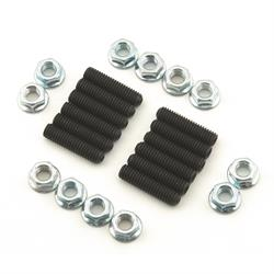 Mr Gasket 6312 Header Stud Kit, 3/8-16 x 1.5 Inch