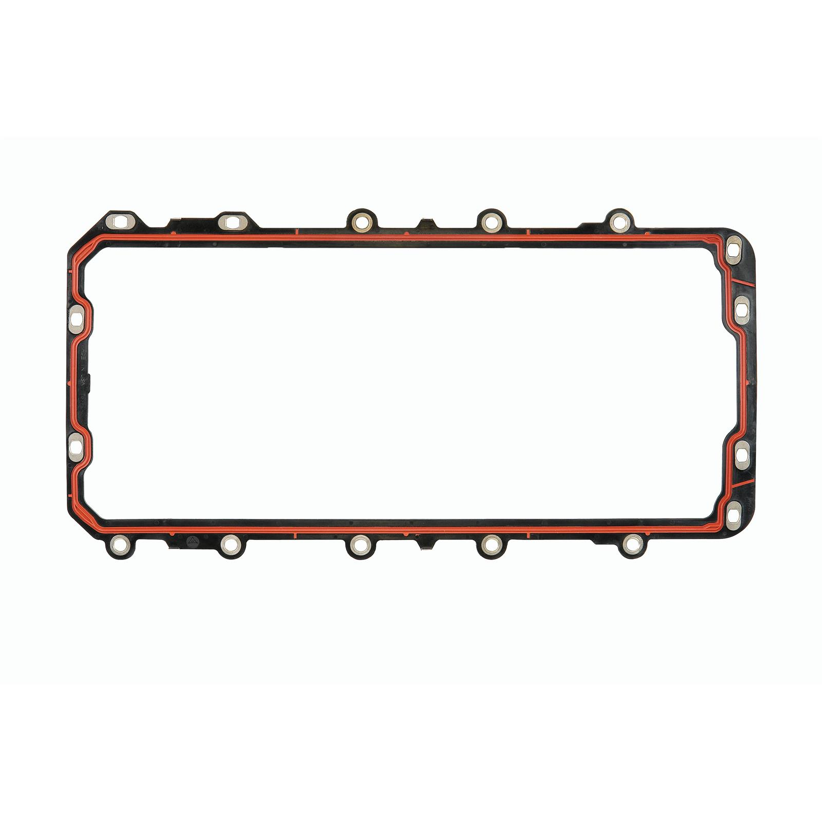 Gasket 5889 Ultra-Seal Oil Pan Gasket Set Mr