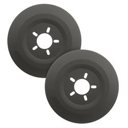 Mr Gasket 6906 Brake Dust Shield, 16 Inch Wheel