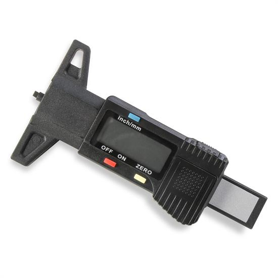 Mr Gasket 72110MRG Digital Tread Depth Gauge