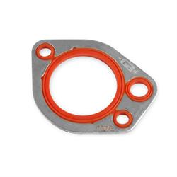 Mr Gasket 737G Water Outlet Gasket, 302-351W Ford