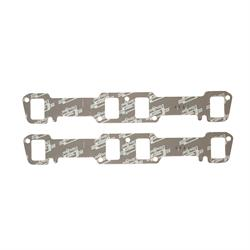 Mr Gasket 7530MRG Exhaust Gaskets, Buick, Rectangle Ports