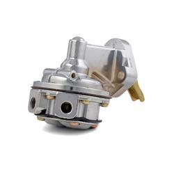 Mr Gasket 7704MRG Mechanical Fuel Pump, 80 GPH, BBC