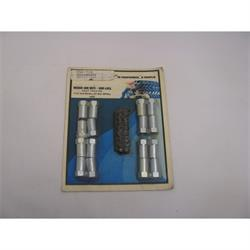 Garage Sale - Mr Gasket Ford Sure-Lock Rocker Arm Nuts