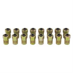 Speedway Poly Locks for 3/8 Inch Rocker Arm Studs
