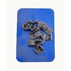 Garage Sale - Mr Gasket Split Valve Locks, 3/8 Chrysler