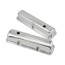 Aluminum Valve Covers for FE Big Block Ford 352 360 390 427 428 Engines 1958-76