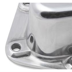 Mr Gasket 9797PMRG Transmission Oil Pan 700R4/4L60/4L60E Polished