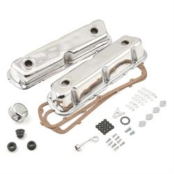 Mr Gasket 9832 Dress Up Kit, Street Legal, Small Block Ford