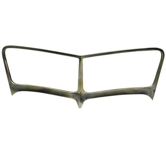 Past Tech 1933-34 Ford DuVall   Windshield Frame