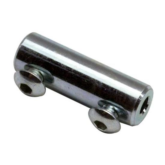 Carburetor Throttle Rod Linkage Connector, 3/16 Inch