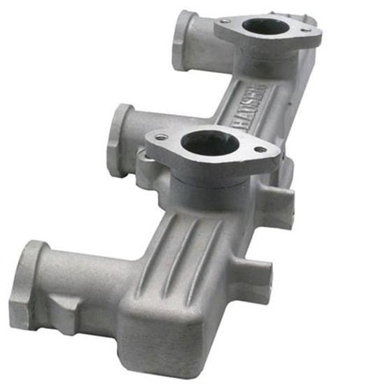 New Offenhauser Chevy 216 235 261 Inline Straight-6 Dual