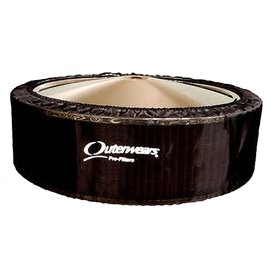 Outerwears 10-2781 6 Inch Air Cleaner Pre Filter for R2C