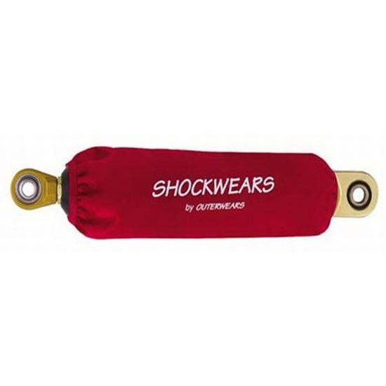 Shockwears Coilover Shock Protectors, Small Body w/ 1-7/8 I.D. Spring