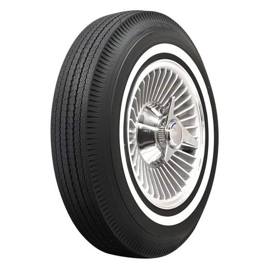 coker tire bf goodrich whitewall tire