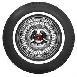 coker tire bf goodrich whitewall tire