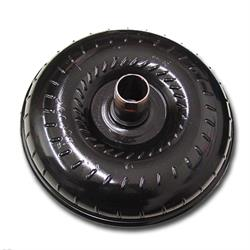 Performance Automatic C4 Torque Converter, 2400-2600 Stall