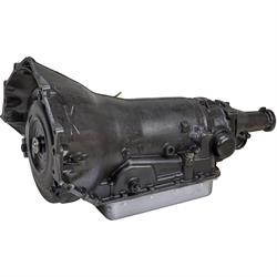 Speedway Chevy 700R4 Automatic Transmission, 2200-2400 Stall