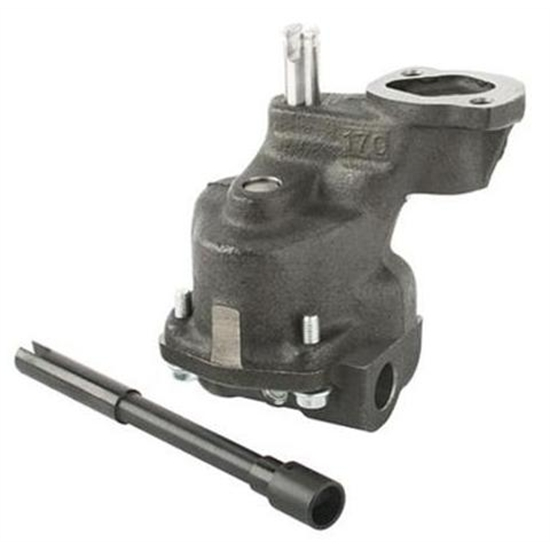 Melling 10550 Select Small Block Chevy Oil Pump, High Volume