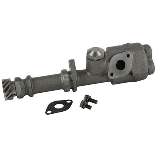 Speedway Flathead Ford Oil Pump, High Volume