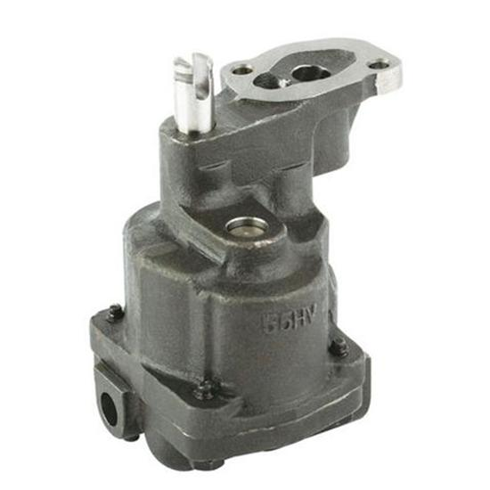 Deluxe Hi-Volume Small Block Chevy Oil Pump