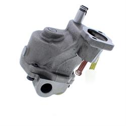 High Volume Adjustable Small Block Chevy SBC Oil Pump, 5/8 Pickup