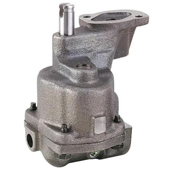 Small Block Chevy High-Volume Oil Pump, 5/8 Pickup