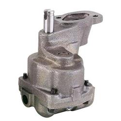 Small Block Chevy Stock Volume Oil Pump