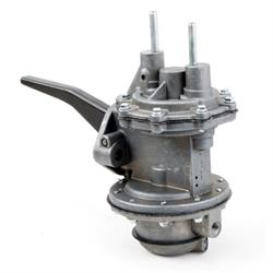 1955-1958 Ford Y-Block Fuel Pump With Vacuum Wipers