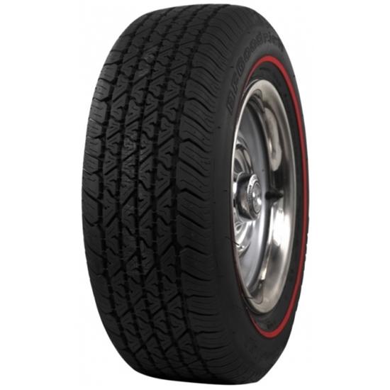 Red Line Tires >> Coker Tire 579762 Bf Goodrich Redline Tire 215 70r15