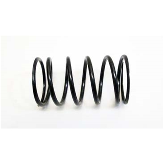 Garage Sale - Black Coil Spring, 2-1/2 ID, 4 Inch, 350 lbs.