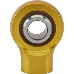 Pro Shocks® B275 Pro Alum. Bearing End for 1.63 In Body Shock