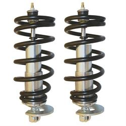 Pro Shocks® C200/GM300 Coilover Front Shock Conversion Kit, 1970-87 GM