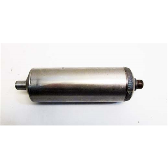 Garage Sale - Unplated Street Rod Shock, 3 Inch Stroke