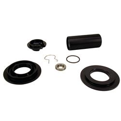 Pro Shocks® C327WB Coil-Over Kit for 5 Inch Spring Black WB Shocks