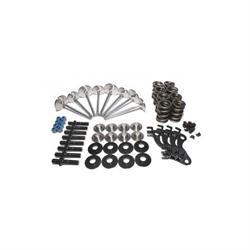 RHS 11991-02 BBC Cylinder Head Valve Kit, 2.300/1.880, Solid Roller