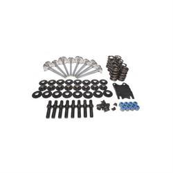 RHS 12987-01 SBC Cylinder Head Valve Kit, 1.430/2.02/1.60, Hyd. Roller