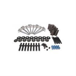 RHS 35987-02 SBF Cylinder Head Valve Kit, 2.020/1.600, Hydr. Roller