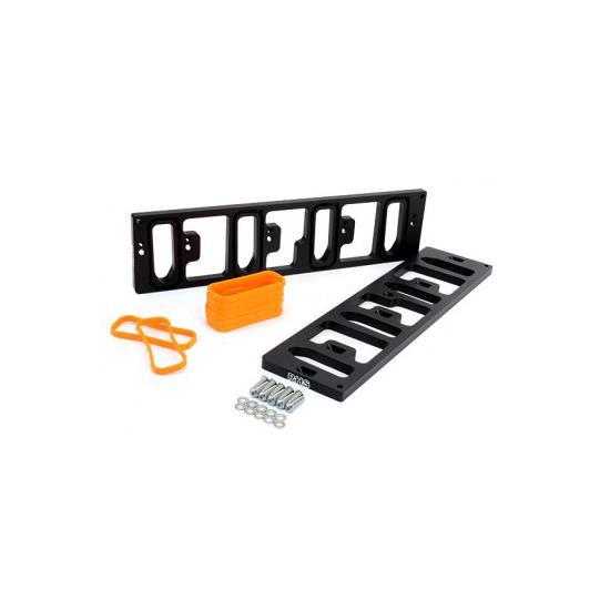 RHS 549107 RHS Tall Deck LS Block Intake Spacer Kit, LS