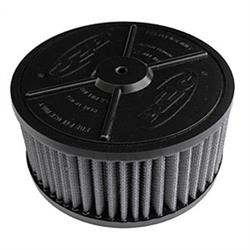 R2C Performance CF10501 Pit Tuning Filter, Braswell 5-5/8 Inch Flange