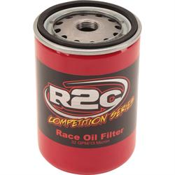 R2C OF10501 Ford Racing Oil Filter