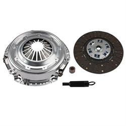 55-79 Chevy/GM Street Series Clutch Kit 10.4 Inch w/1-1/8 In-26 Spline